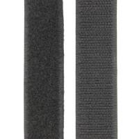 Контактная лента (липучка) самоклеящаяся 25мм Velcro